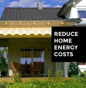 Making your home energy efficient increases its value
