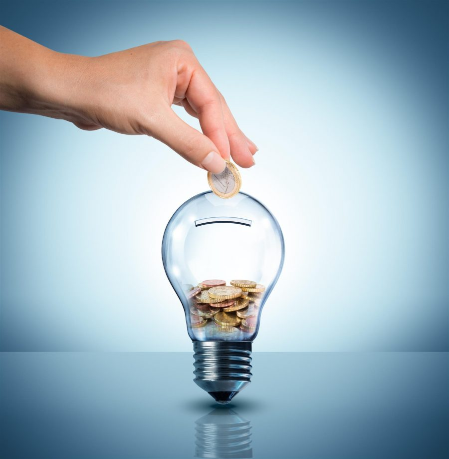 Keeping Energy Costs Down for your Home